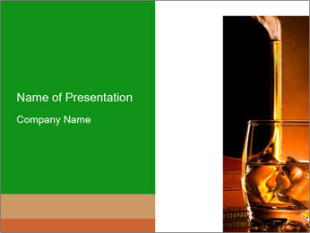 0000061591 PowerPoint Template - Slide 1
