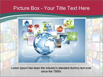 0000061594 PowerPoint Template - Slide 16