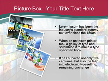0000061594 PowerPoint Template - Slide 17