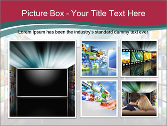 0000061594 PowerPoint Template - Slide 19
