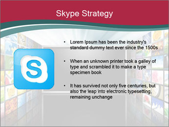 0000061594 PowerPoint Template - Slide 8