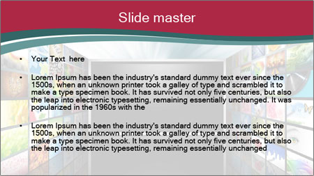 0000061594 PowerPoint Template - Slide 2