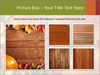 0000061598 PowerPoint Template - Slide 19