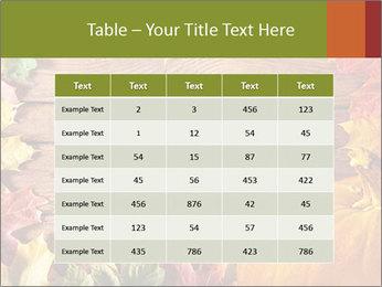 0000061598 PowerPoint Template - Slide 55