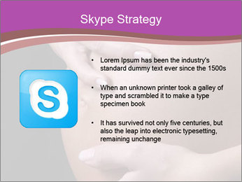 0000061604 PowerPoint Template - Slide 8