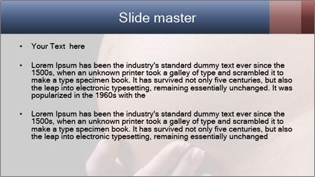 0000061608 PowerPoint Template - Slide 2