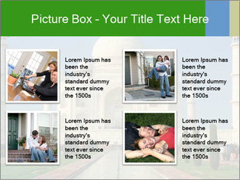 0000061609 PowerPoint Templates - Slide 14