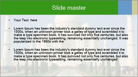 0000061609 PowerPoint Template - Slide 2
