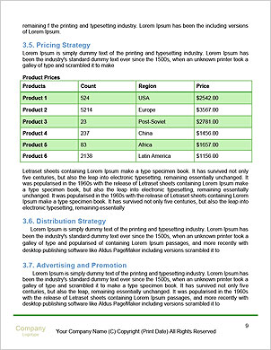 0000061609 Word Template - Page 9