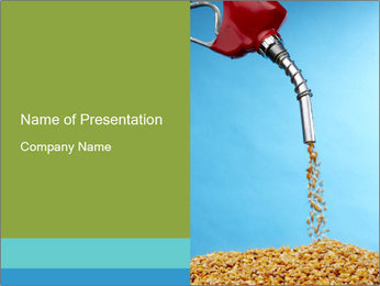 0000061615 PowerPoint Template - Slide 1