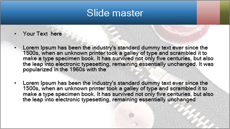 0000061616 PowerPoint Template - Slide 2