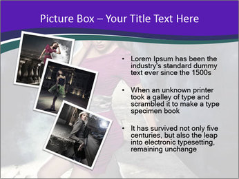 0000061617 PowerPoint Template - Slide 17