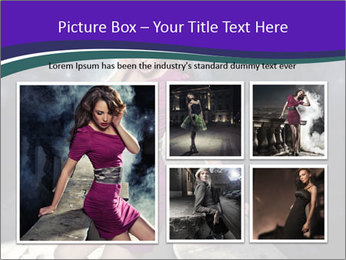 0000061617 PowerPoint Template - Slide 19