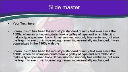 0000061617 PowerPoint Template - Slide 2