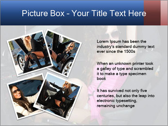 0000061618 PowerPoint Templates - Slide 23