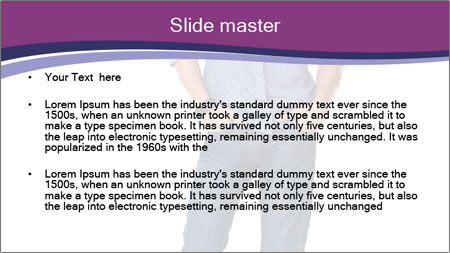 0000061620 PowerPoint Template - Slide 2