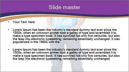 0000061623 PowerPoint Template - Slide 2