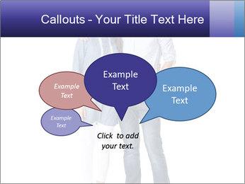 0000061626 PowerPoint Template - Slide 73