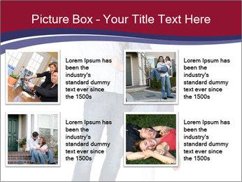 0000061627 PowerPoint Templates - Slide 14