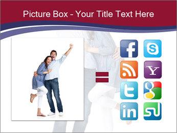 0000061627 PowerPoint Templates - Slide 21