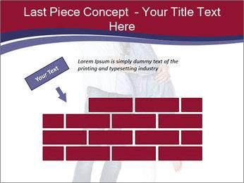 0000061627 PowerPoint Templates - Slide 46