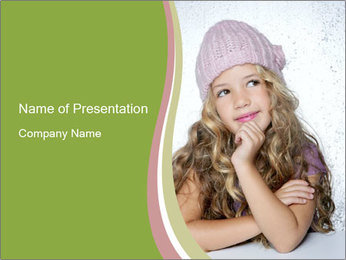 0000061634 PowerPoint Templates - Slide 1