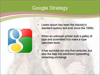 0000061634 PowerPoint Templates - Slide 10