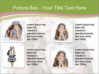 0000061634 PowerPoint Templates - Slide 14