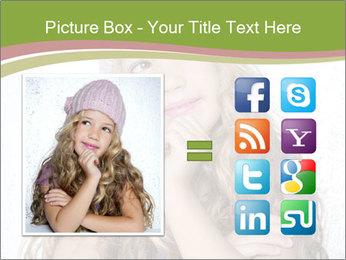 0000061634 PowerPoint Templates - Slide 21