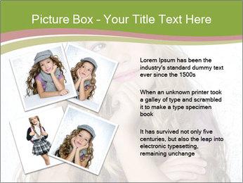 0000061634 PowerPoint Templates - Slide 23