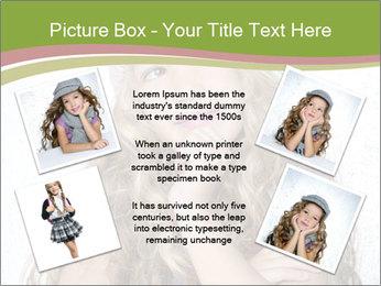 0000061634 PowerPoint Templates - Slide 24