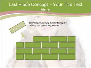 0000061634 PowerPoint Templates - Slide 46