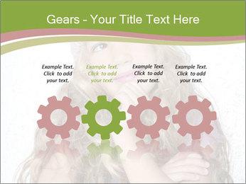 0000061634 PowerPoint Templates - Slide 48