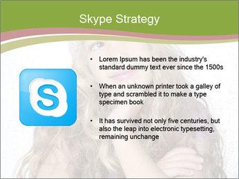 0000061634 PowerPoint Templates - Slide 8