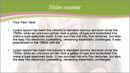 0000061634 PowerPoint Template - Slide 2