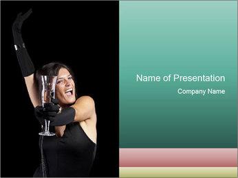 0000061646 PowerPoint Templates - Slide 1