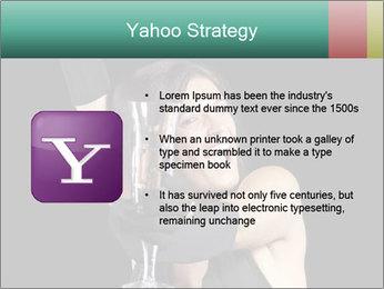 0000061646 PowerPoint Templates - Slide 11