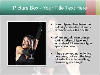 0000061646 PowerPoint Templates - Slide 13