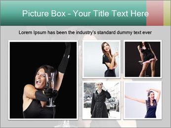0000061646 PowerPoint Templates - Slide 19