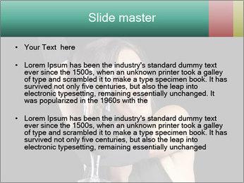 0000061646 PowerPoint Templates - Slide 2