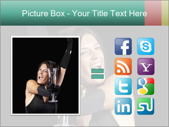 0000061646 PowerPoint Templates - Slide 21