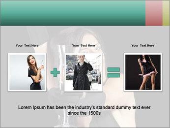0000061646 PowerPoint Templates - Slide 22