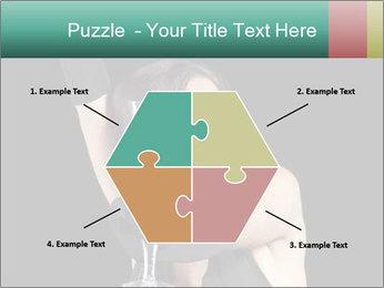 0000061646 PowerPoint Templates - Slide 40