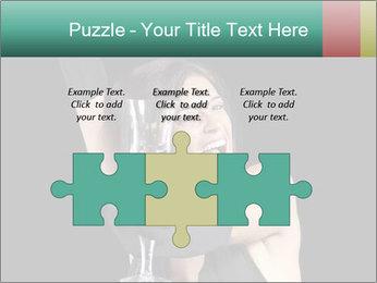 0000061646 PowerPoint Templates - Slide 42
