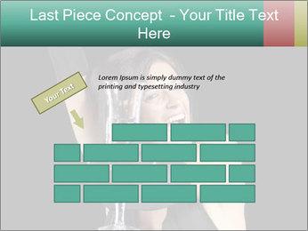 0000061646 PowerPoint Templates - Slide 46