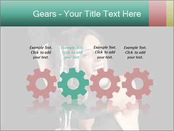 0000061646 PowerPoint Templates - Slide 48