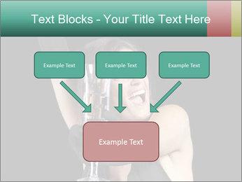 0000061646 PowerPoint Templates - Slide 70