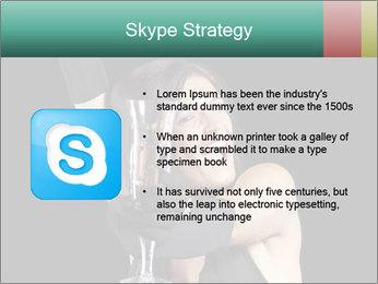 0000061646 PowerPoint Templates - Slide 8