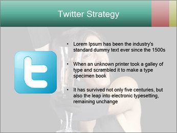 0000061646 PowerPoint Templates - Slide 9