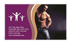 0000061648 Business Card Templates